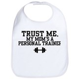 Personal trainer Cotton Bibs