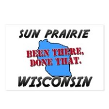 sun prairie wisconsin - been there, done that Post