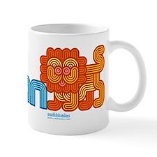"""""""Quinlan"""" Mug"""