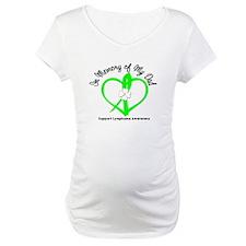 Lymphoma Memory Dad Shirt