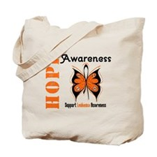 Leukemia Hope Tote Bag