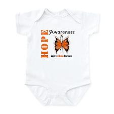 Leukemia Hope Infant Bodysuit
