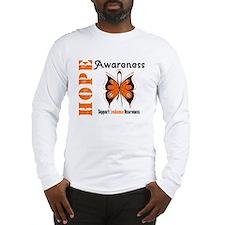 Leukemia Hope Long Sleeve T-Shirt