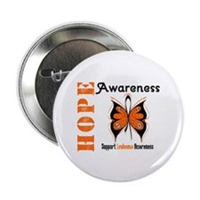 "Leukemia Hope 2.25"" Button"