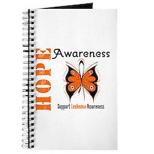 Leukemia Hope Journal