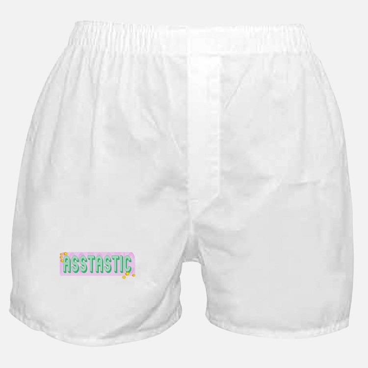 Asstastic Boxer Shorts