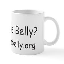 got prune belly 12 B Mugs