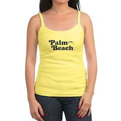 Palm Beach Jr.Spaghetti Strap