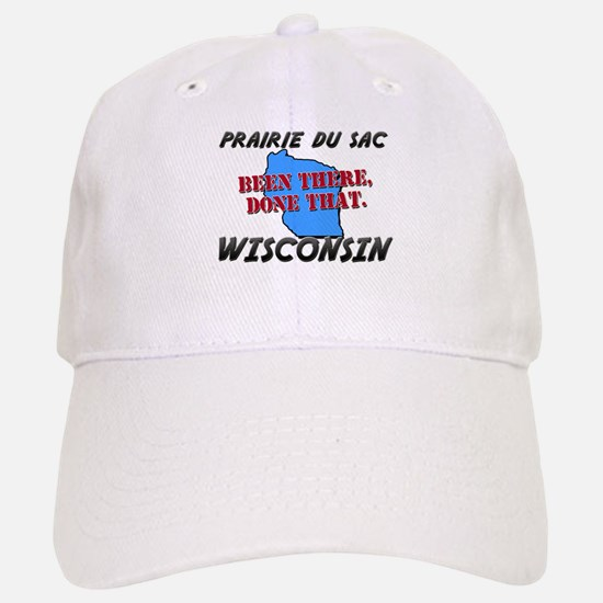 prairie du sac wisconsin - been there, done that C