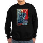 God-King Sweatshirt (dark)