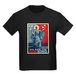 God-King Kids Dark T-Shirt