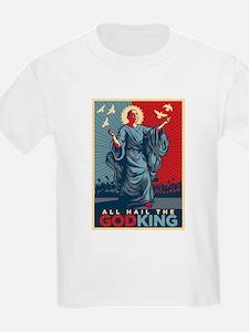 God-King T-Shirt