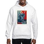 God-King Hooded Sweatshirt
