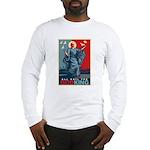God-King Long Sleeve T-Shirt