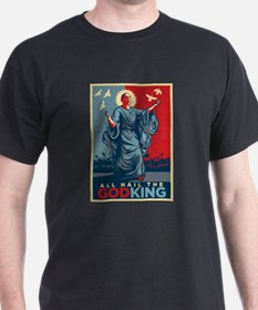 God-King T-Shirt
