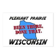 pleasant prairie wisconsin - been there, done that