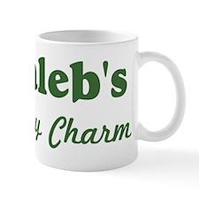 Kalebs Lucky Charm Mug
