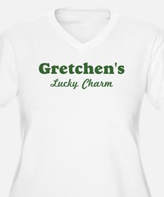 Gretchens Lucky Charm T-Shirt