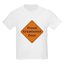 Creationist Zone T-Shirt
