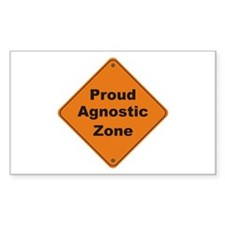 Agnostic Zone Rectangle Decal
