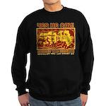 Spread the Wealth Sweatshirt (dark)