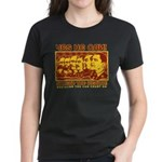 Spread the Wealth Women's Dark T-Shirt