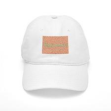 Optometry / Color Baseball Cap