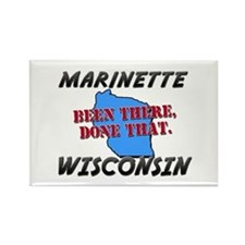 marinette wisconsin - been there, done that Rectan