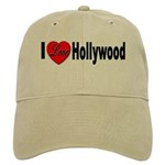 I Love Hollywood for Movie Lo Cap