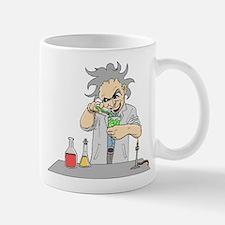 Mad Scientist Mug