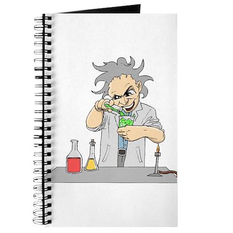 Mad Scientist Journal