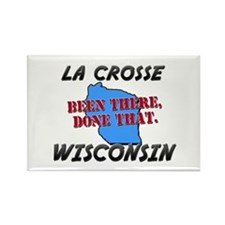 la crosse wisconsin - been there, done that Rectan