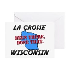 la crosse wisconsin - been there, done that Greeti