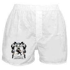Meredith Coat of Arms Boxer Shorts