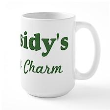 Cassidys Lucky Charm Mug