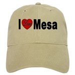I Love Mesa Arizona Cap