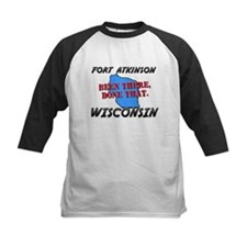fort atkinson wisconsin - been there, done that Ki