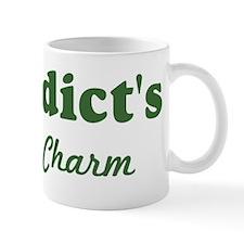 Benedicts Lucky Charm Mug