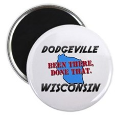dodgeville wisconsin - been there, done that Magne