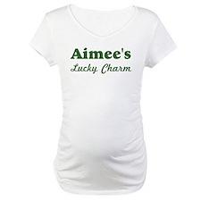 Aimees Lucky Charm Shirt