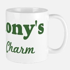 Anthonys Lucky Charm Mug