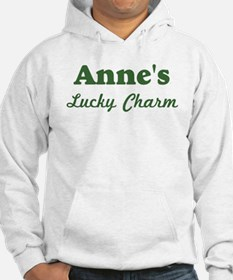 Annes Lucky Charm Hoodie
