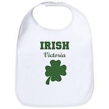 Irish Victoria Bib