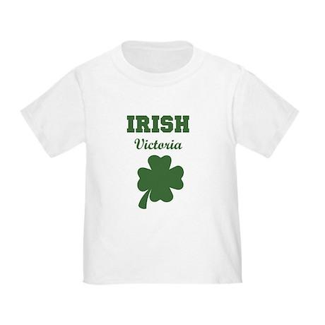 Irish Victoria Toddler T-Shirt