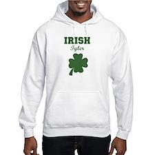 Irish Tyler Hoodie