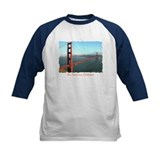 Bridges Baseball Jersey