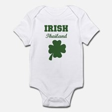 Irish Thailand Infant Bodysuit