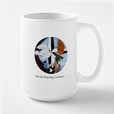 Large Preaching Mug