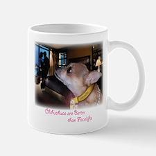 Prada part 8 Mug