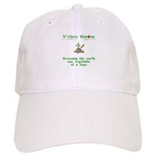 Victory Garden Baseball Cap